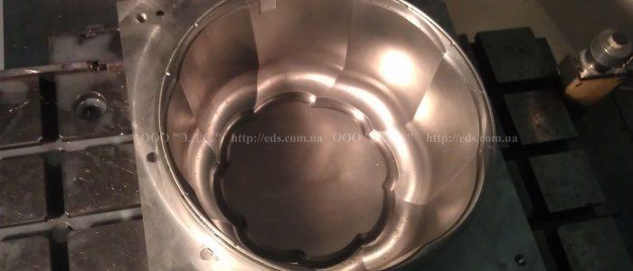 оснастка для изготовления пластиковых тарелок