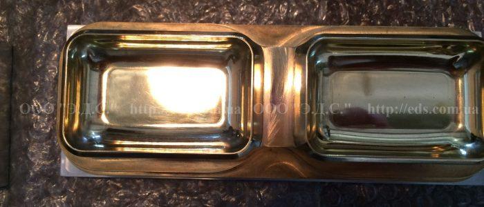 оснастка для изготовления полимерной упаковки для мыла